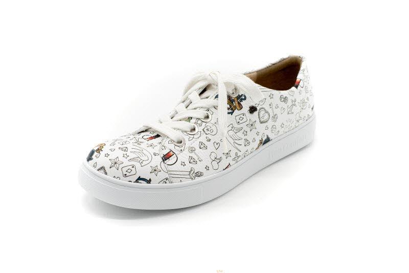 Sneaker Elpaso - Schuh mobil